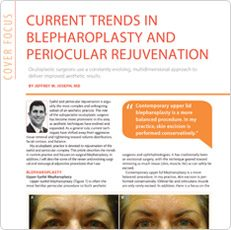 Document Preview--Current Trends in Blepharoplasty and Periocular Rejuvenation