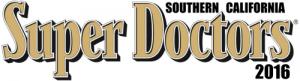 Southern California Super Doctors 2016